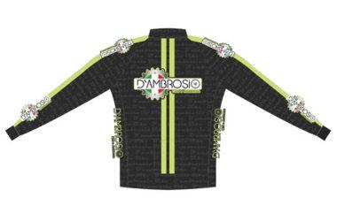Abbigliamento D'Ambrosio Bike