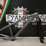 News D'Ambrosio Bike Verniciature Telaio Focus Raven max 00