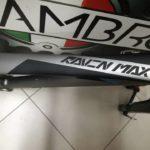 News D'Ambrosio Bike Verniciature Telaio Focus Raven max 01