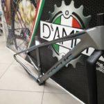 News D'Ambrosio Bike Verniciature Telaio Focus Raven max 04