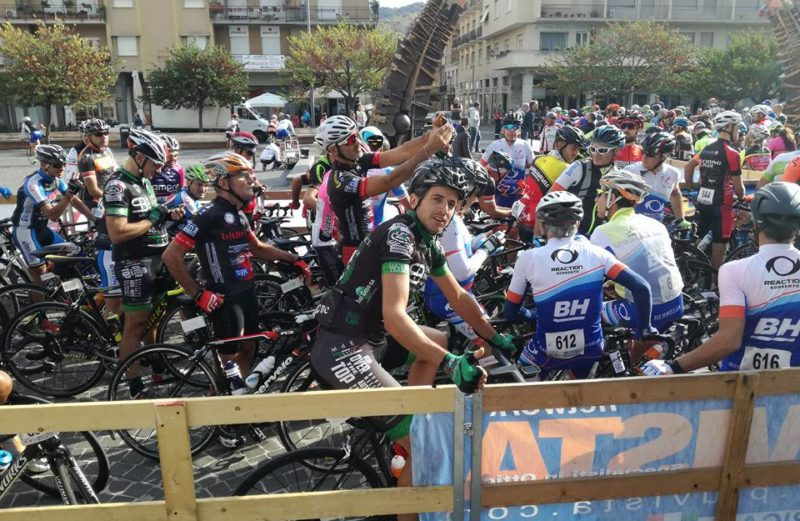 News D'Ambrosio Bike a Tivoli 00