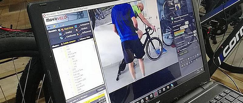 Posizionamento Biomeccanico D'Ambrosio Bike