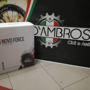 Rullo Elite D'Ambrosio Bike 01