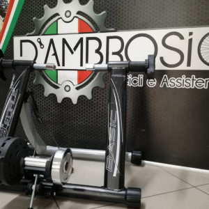 Rullo Force Trainer Basic D'Ambrosio Bike