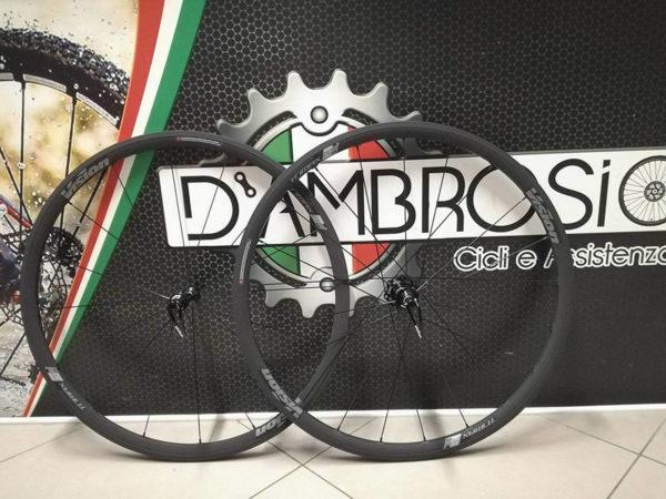Ruote Vision TTMAX 30 D'Ambrosio Bike