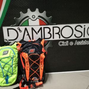 Zaini Idrici D'Ambrosio Bike