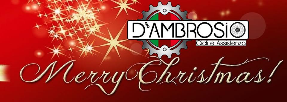 D'Ambrosio Bike Promozioni Natale 2017
