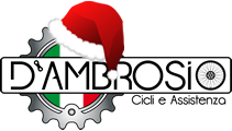 Logo D'Ambrosio Bike Xmas