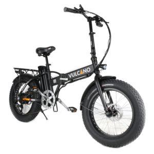 E-bike passeggio