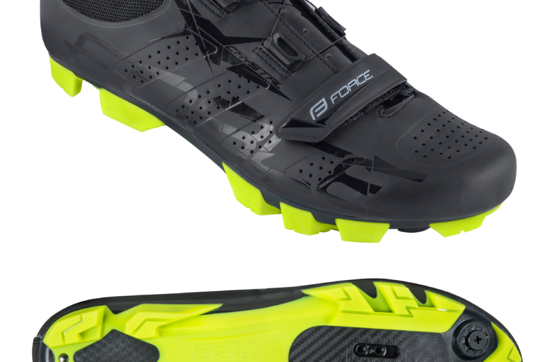 SCARPE FORCE MTB CRYSTAL 2019