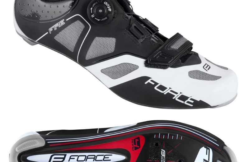 SCARPE FORCE ROAD CARBON FIRE 2019